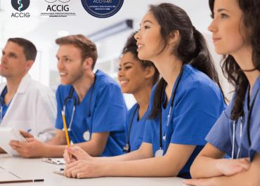 Nace comunidad académica de anestesia y cuidado crítico para estudiantes de medicina
