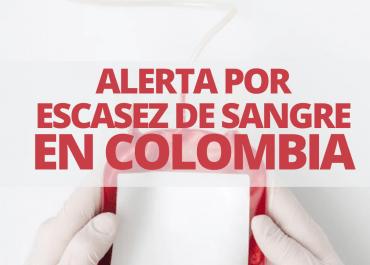 Cirugías de urgencia podrían estar en riesgo por falta de donantes de sangre a nivel nacional