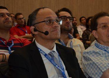 Pedro Ibarra, anestesiólogo designado miembro correspondiente de la Academia Nacional de Medicina