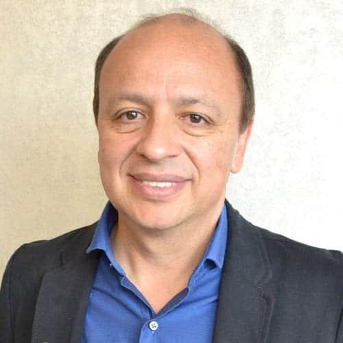 Dr. Alberto Molano Avellaneda