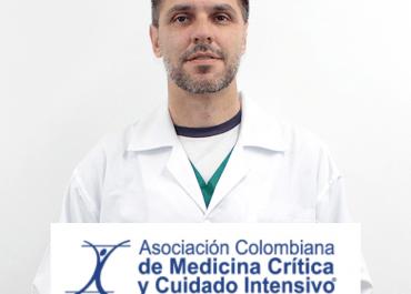 Anestesiólogo es elegido nuevo presidente de la AMCI