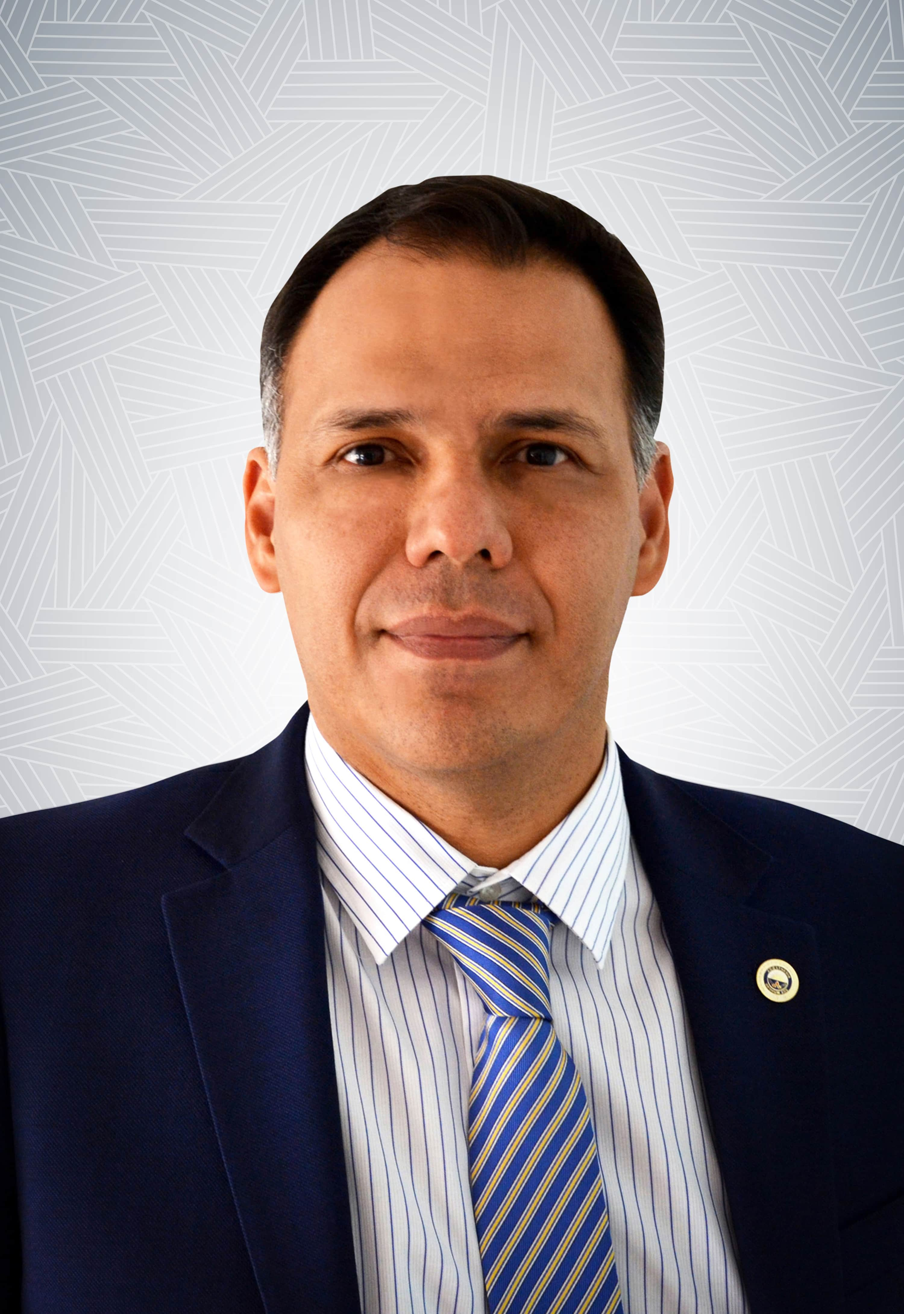 Dr. Mauricio Vasco