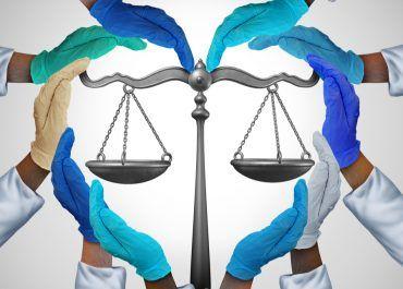 SCARE-FEPASDE logran que juzgado penal ordene amparo de derechos fundamentales a la igualdad en caso de reconocimiento económico por Covid-19 Talento Humano en Salud.