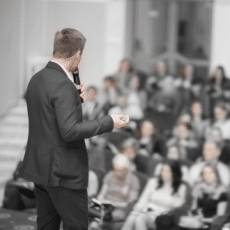 Postúlese para ser conferencista en el Congreso de la ASA 2020