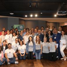 """Primer entrenamiento """"Anestesia pediátrica SAFE"""" en Colombia"""