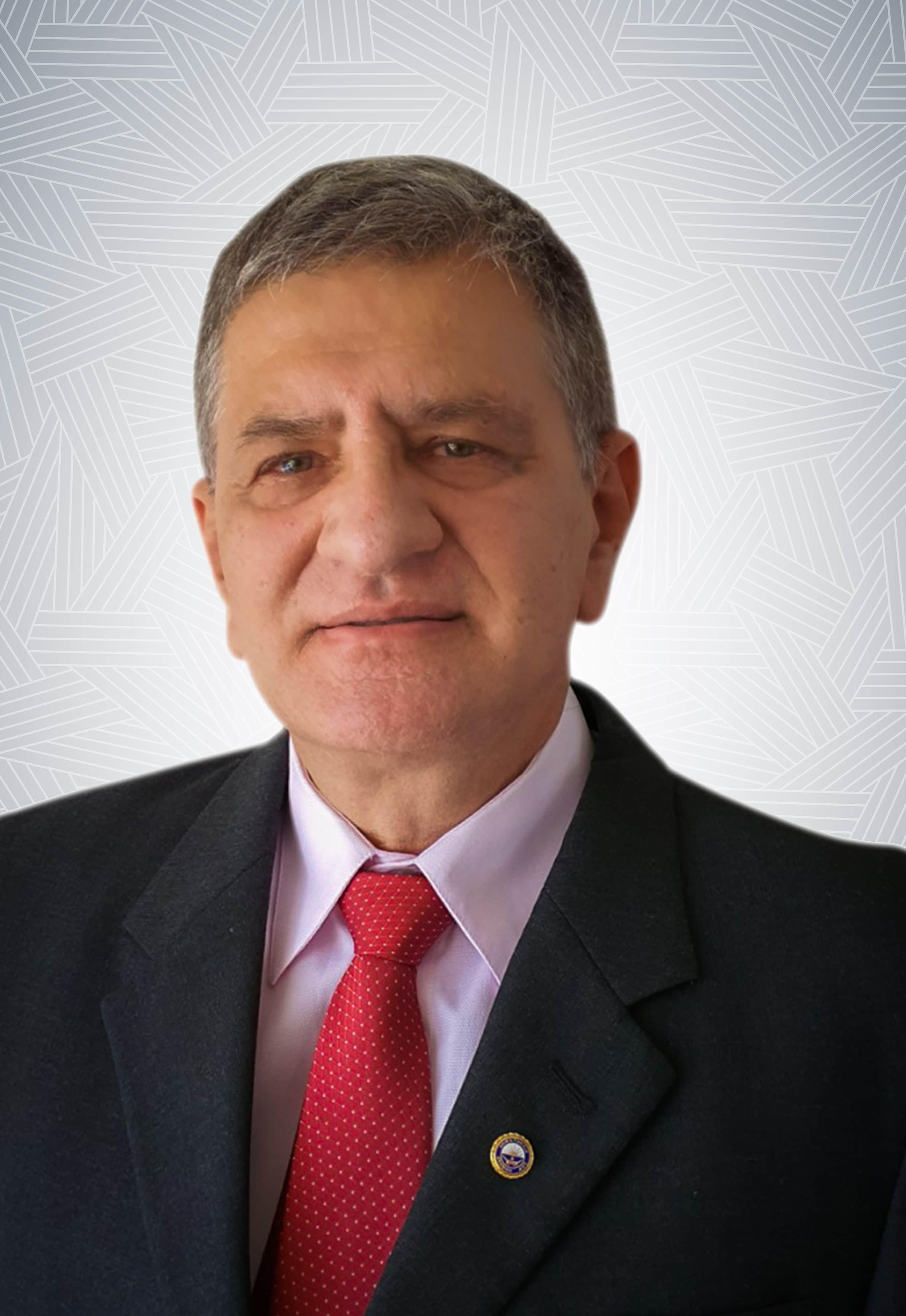 Guillermo Leon Giraldo