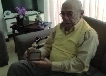 Adiós a uno de nuestros pioneros de anestesia Fernando Ignacio Flórez Burgos (1935-2020)