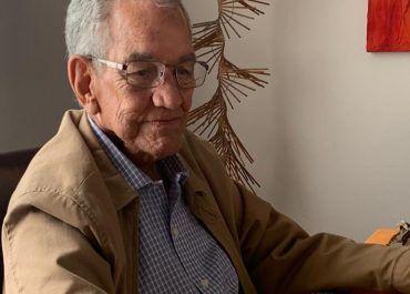 Le decimos adiós al Dr. Pedro Bonivento: nuestro maestro (1934-2020)