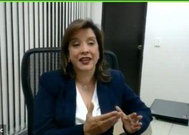Viceministra de Salud aclara dudas sobre reconocimiento económico al talento humano en salud