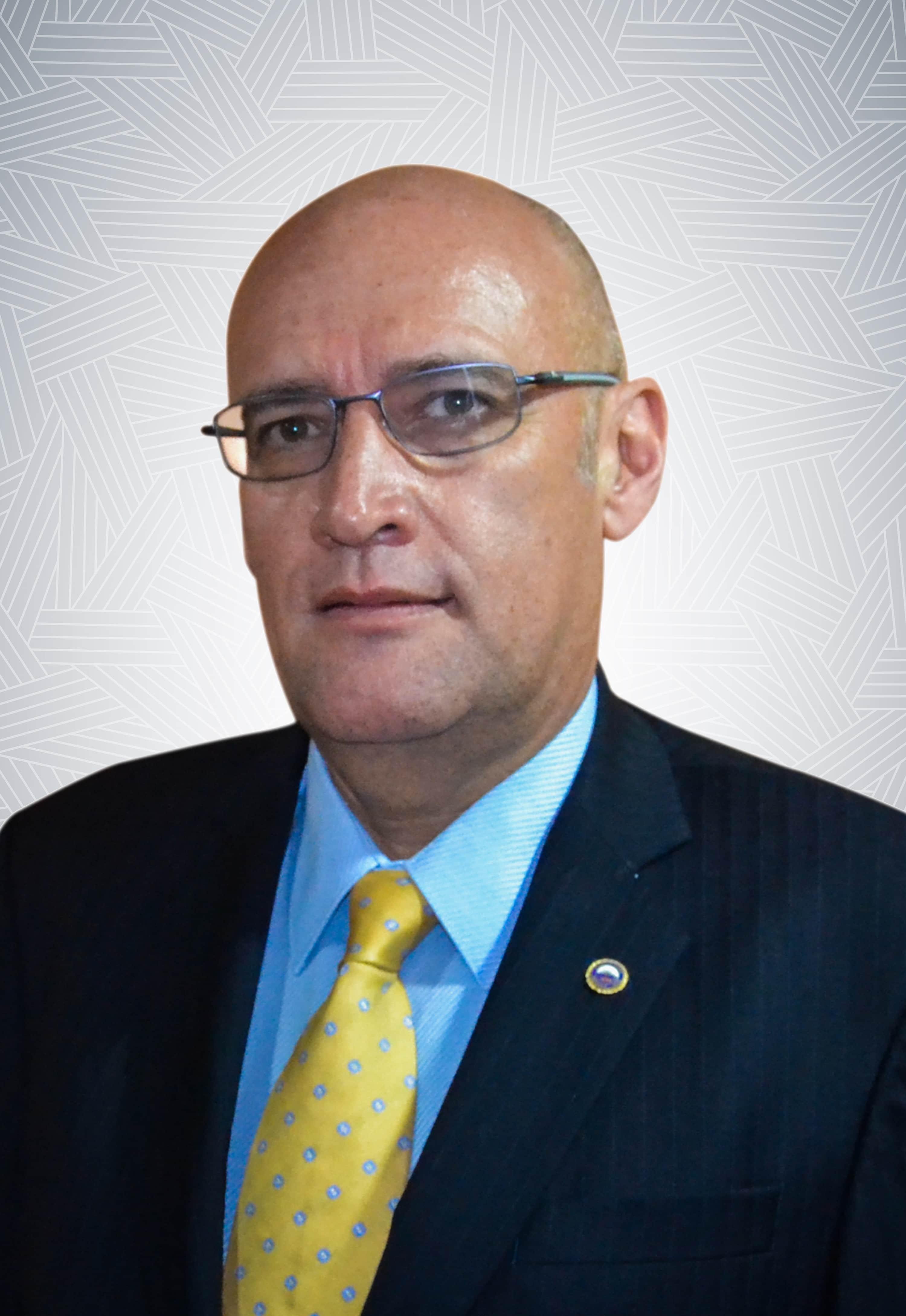 Nestor Sanchez Mojica