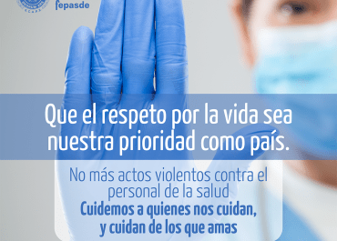 Anestesiólogos exigen garantías que salvaguarden el bienestar de las misiones médicas  y la seguridad de los  pacientes