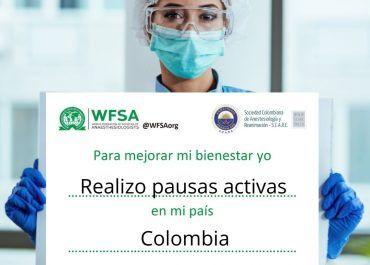 #Súmemonos a la celebración del día mundial del anestesiólogo