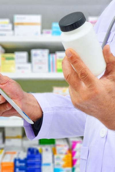 Uso seguro de medicamentos
