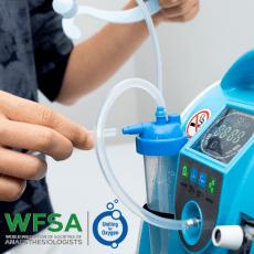 Únase a la campaña de la WFSA, por el oxígeno del mundo