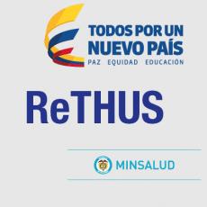 Registro en el ReTHUS es de carácter obligatorio para todos los especialistas en el país
