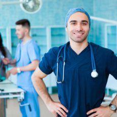 Participe en la sesión académica gratuita para residentes en anestesia