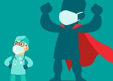 Llamado a alcaldías y gobernaciones por la protección del talento humano en salud