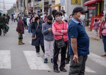 Por situación crítica de pandemia agremiaciones médicas exigen derogar resolución que reactiva económicamente al país