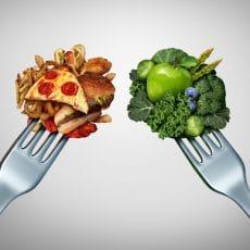 Nutrición: ¿La punta del iceberg de muchos problemas de salud?